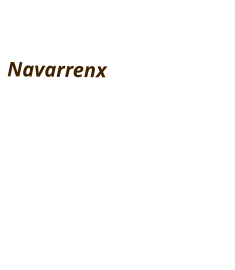 Our guesthouse is located in the center of Navarrenx, in the Faubourg district, less than 100 meters from the Way of Santiago de Compostela, the shops and the historic center of the village.
